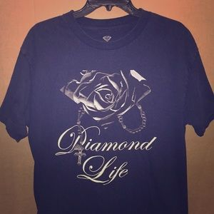 Diamond Supply CO. T-Shirt